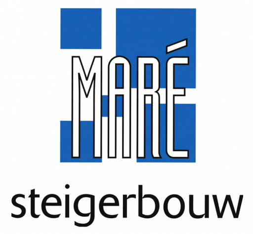 Mare Steigerbouw Meppel logo